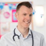 Dr James Travis